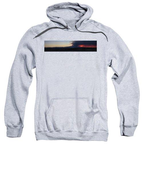 The Mount Charleston Fire Sweatshirt