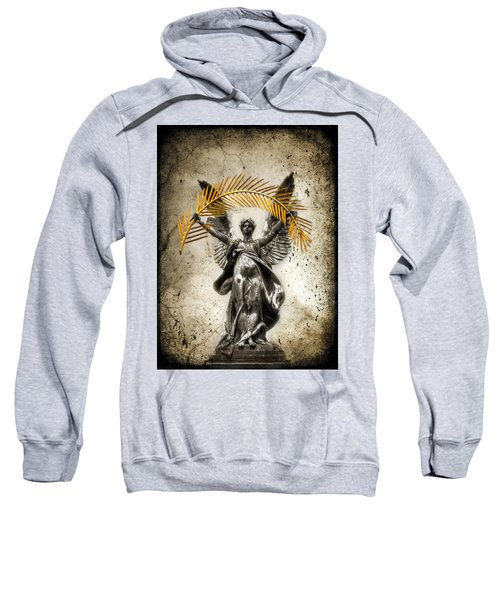 The Muse Sweatshirt