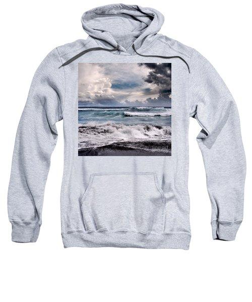 The Music Of Light Sweatshirt