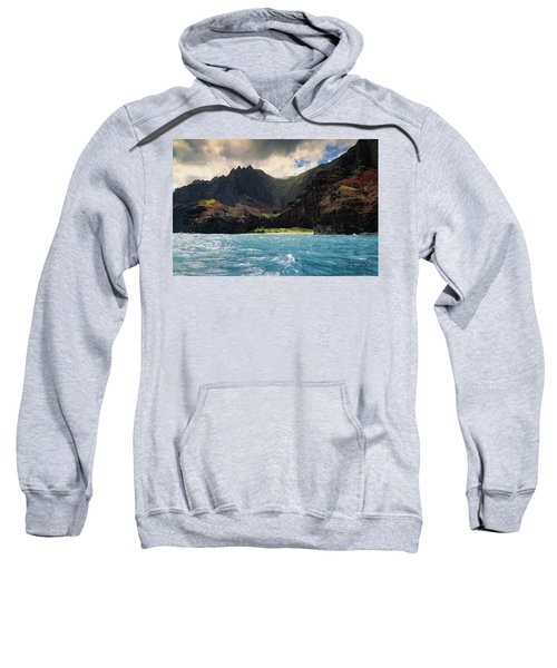 The Napali Coast Sweatshirt