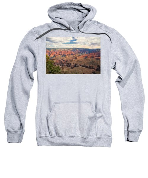 The Natives Holy Site Sweatshirt