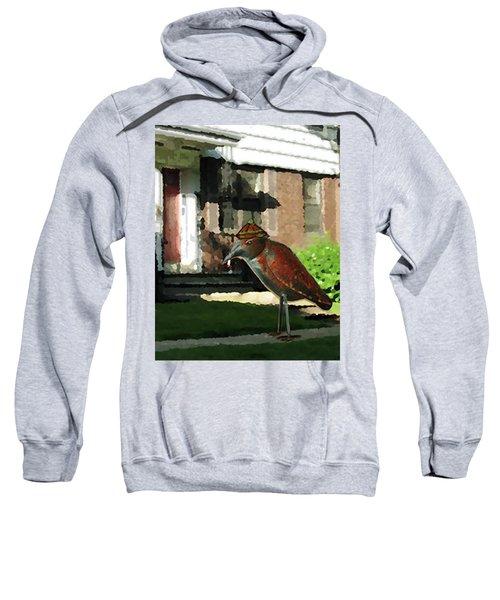The Neighbor Lady Sweatshirt