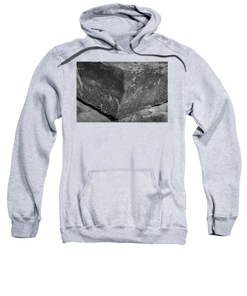The News Sweatshirt