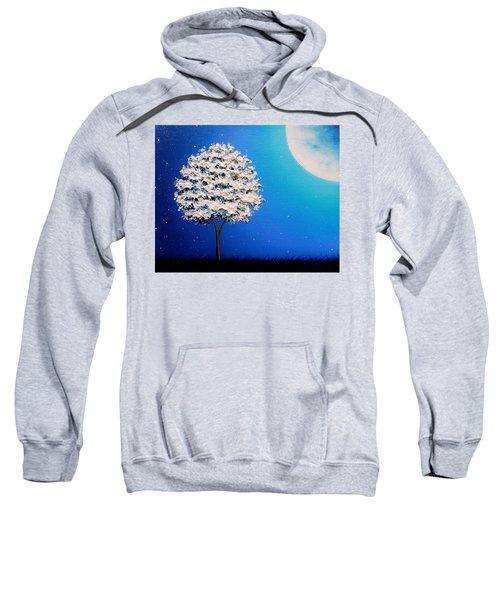 The Night's Convictions Sweatshirt
