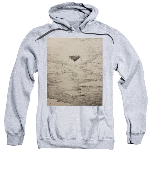The Non-locals Sweatshirt