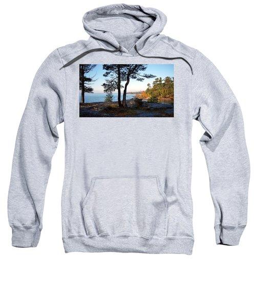 The North Sweatshirt