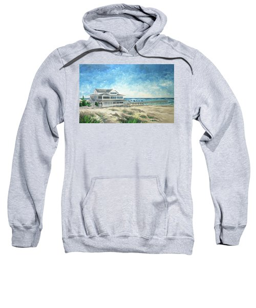 The Oceanic Sweatshirt