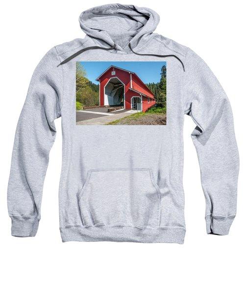 The Office Bridge Sweatshirt