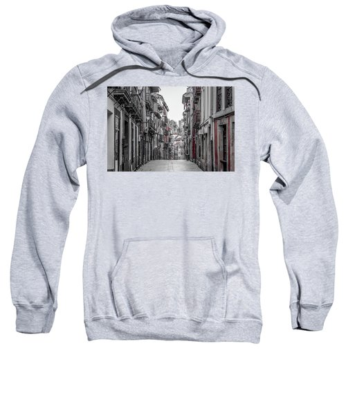 The Old City Sweatshirt