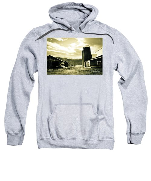 The Old Farm Sweatshirt