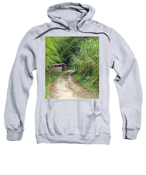The Old Forest Road Sweatshirt