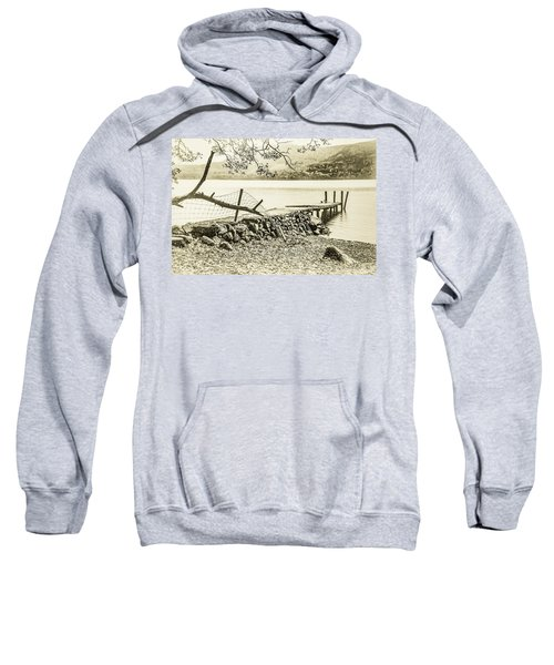 The Old Jetty Sweatshirt