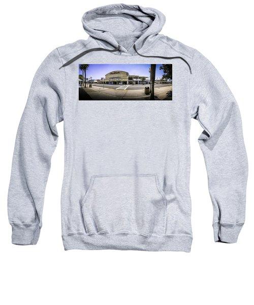 The Old Myrtle Beach Pavilion Sweatshirt