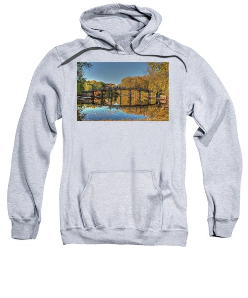The Old North Bridge Sweatshirt