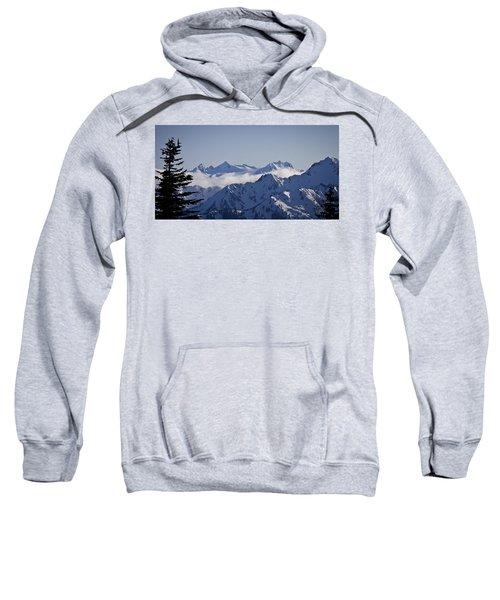 The Olympics Sweatshirt