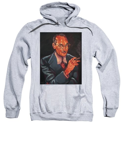 The One, The Only Sweatshirt