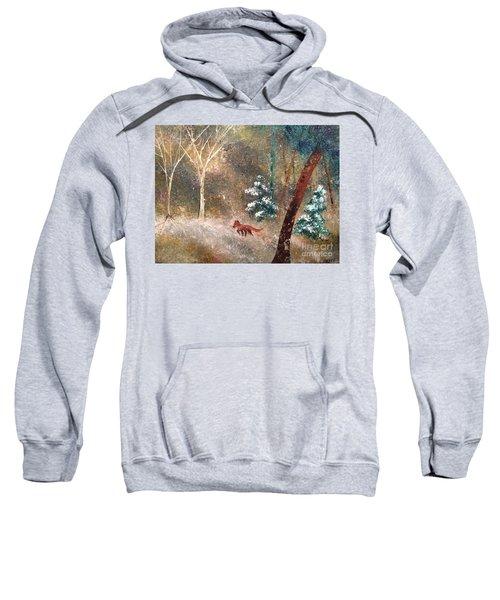 The Onion Snow Sweatshirt