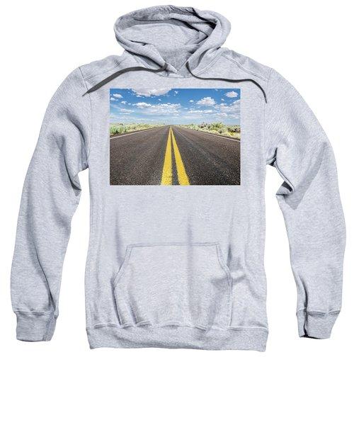 The Open Road Sweatshirt