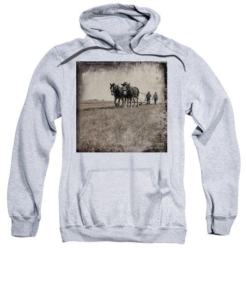 The Original Horsepower Sweatshirt