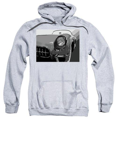 The Original Vette Sweatshirt