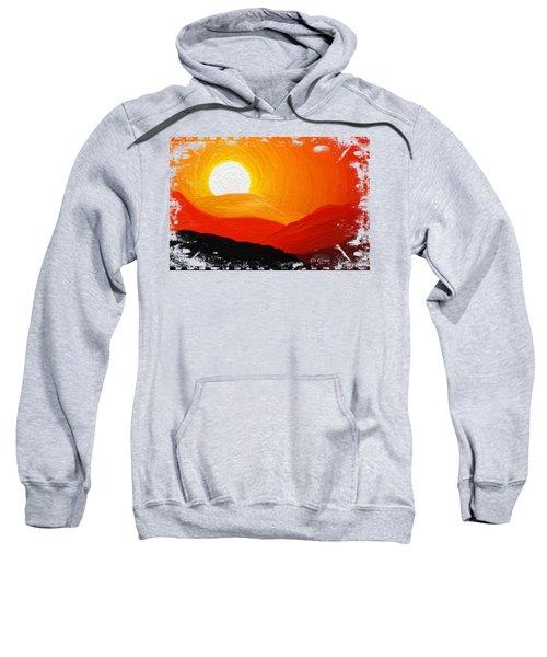 The Painted Desert Signature Series Sweatshirt