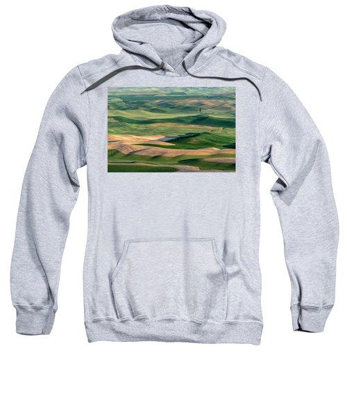The Palouse Sweatshirt