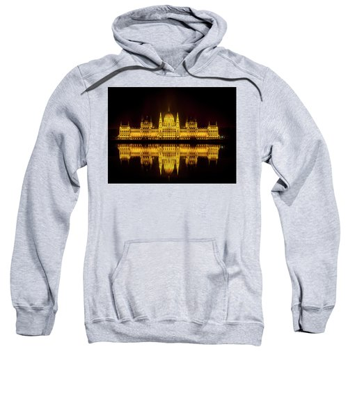 The Parliament House Sweatshirt