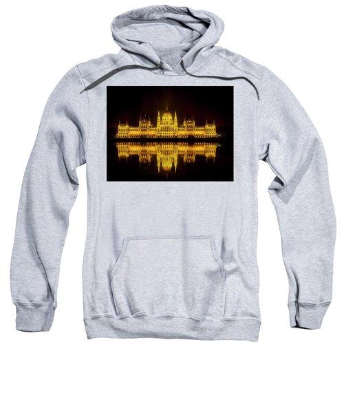 The Parliament House Sweatshirt