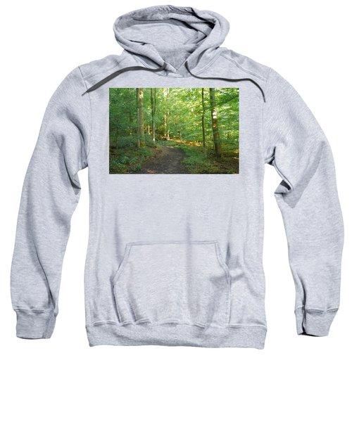 The Path Sweatshirt