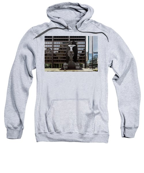 The Picasso Sweatshirt