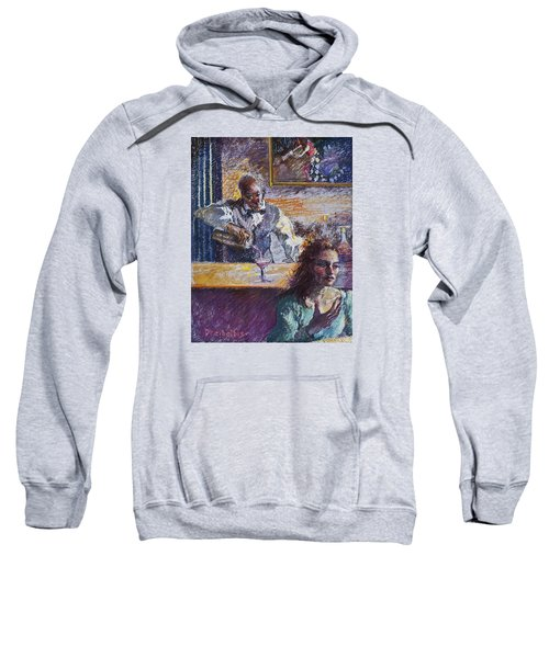 The Pied Piper Sweatshirt