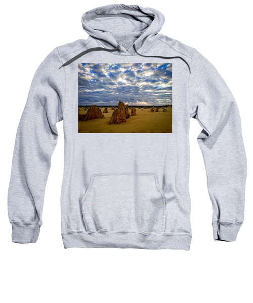 The Pinnacles Sunset Sweatshirt