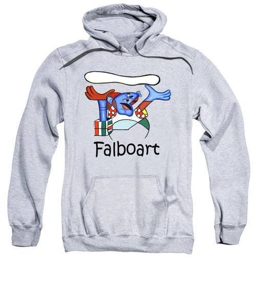 The Pizza Guy T-shirt Sweatshirt