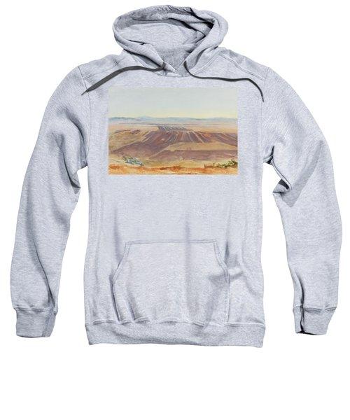 The Plains Of Nazareth Sweatshirt