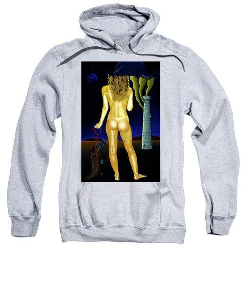 The Platypus Tamer Sweatshirt