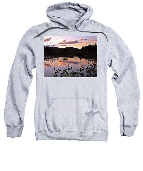 The Poetry Of Twilight Sweatshirt
