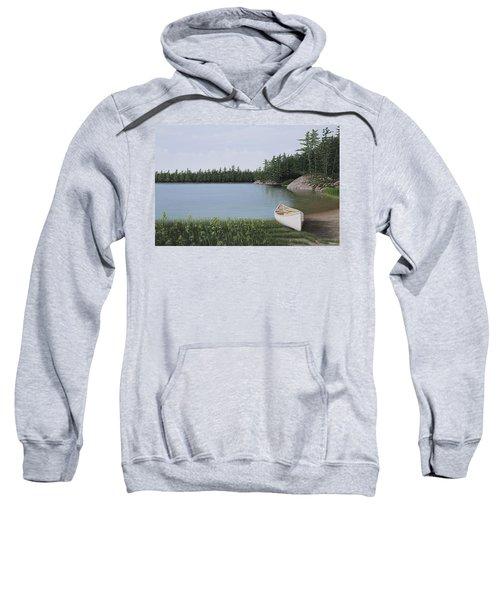 The Portage Sweatshirt