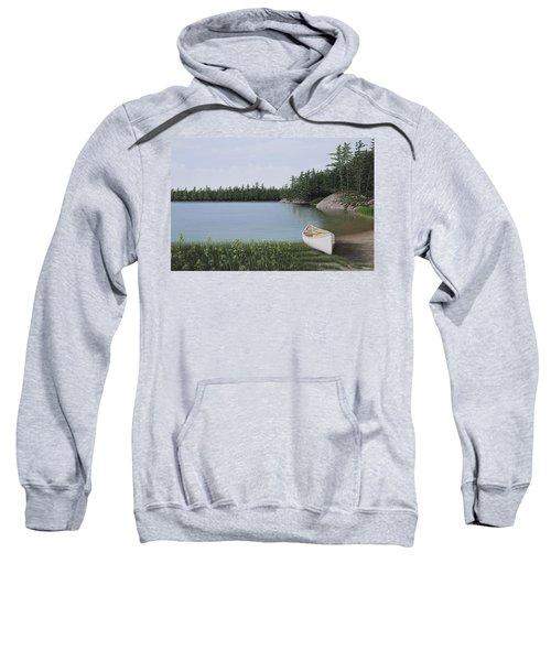 The Portage Sweatshirt