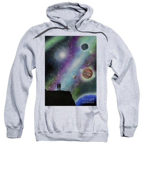 The Possibilities Sweatshirt