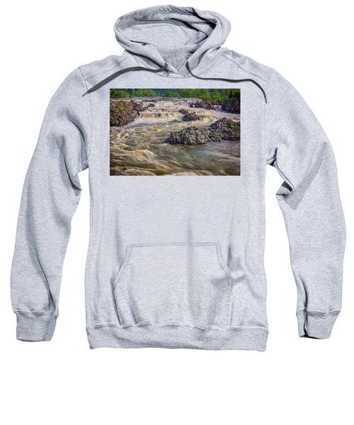 The Potomac River Sweatshirt