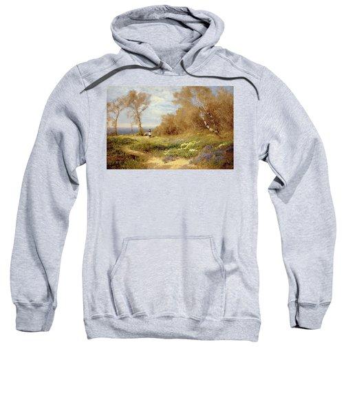 The Primrose Gatherers Sweatshirt