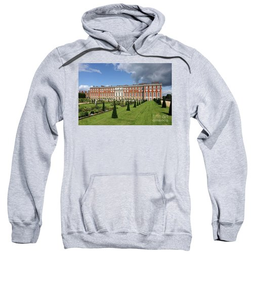 The Privy Garden Hampton Court Sweatshirt