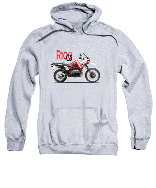 The R100gs Sweatshirt by Mark Rogan