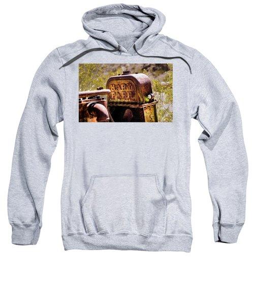 The Radiator Sweatshirt