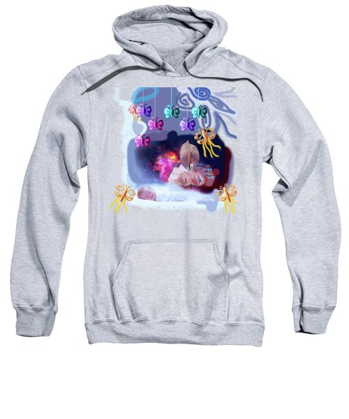 The Real Little Baby Dream Sweatshirt