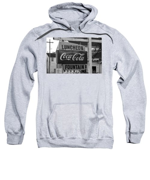 The Real Thing Sweatshirt