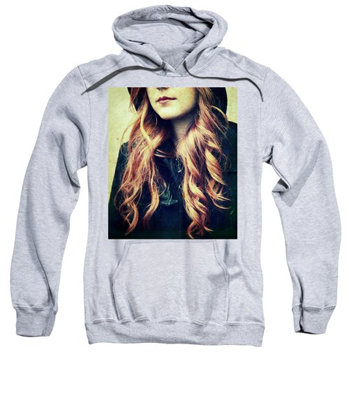 The Red-haired Girl Sweatshirt