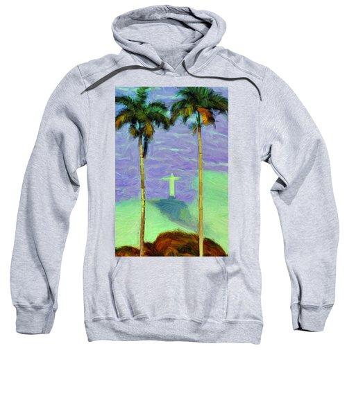 The Redeemer Sweatshirt