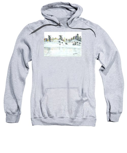 The Reflection Lake Sweatshirt