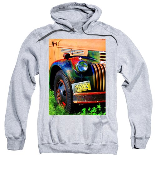 The Relic Sweatshirt